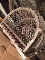 Authentic PEI Lobster Trap