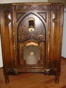 Radio Antique General Electric
