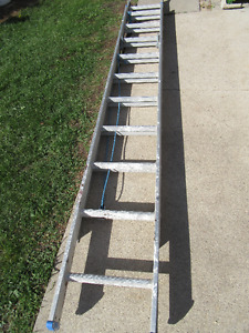 20 FT EXTENSION LADDER