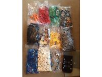 6kg of assorted LEGO
