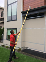 Exterior Services Cleaning Company - Great Company, Great Pay