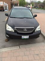 2004 Lexus RX330 ( Certified & E-tested )