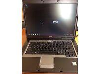 Dell Latitude D531 laptop