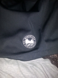 Windriver 2XL Fleece