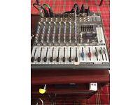 Karaoke / DJ equipment