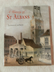 A History of St Albans by James Corbett