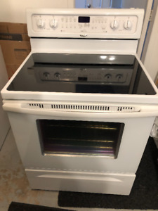 Four à convection Whirlpool / Whirlpool Convection Oven
