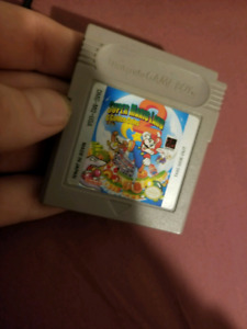 Super mario land 2 gameboy sale or trade