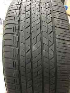 Pneus Dunlop SP Sport Maxx P225/50R18