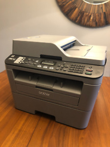 Good as new! all in one Brothers MFC L2700DW Print/scan/fax/copy