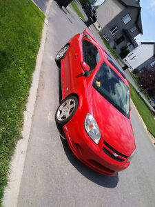 Chevrolet Cobalt SS supercharged 6200$ NEGO