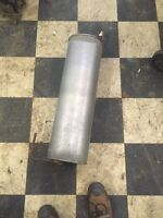 Ford muffler from 2009 f150