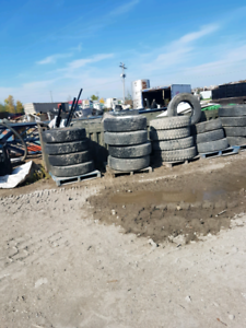 Tire & rims sale limited time offer