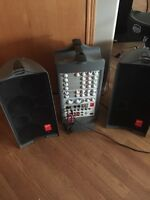 Fender pa for sale