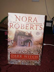 Nora Roberts Paperback Collection
