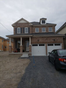 House for Rent in Bowmanville 4 Bed Room