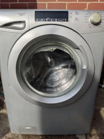 Candy 8kg washing machine
