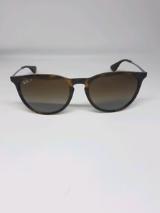 RAYBAN ERIKAS ONLY $75 POLARIZED RETAIL IS $280