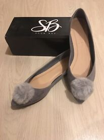 Size 7 dolly shoes