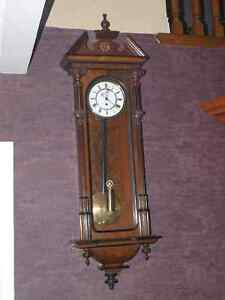 Clock Hobbyist Offering Vintage and Antique Clocks London Ontario image 1