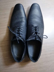 Aldo Dress Shoes Black Size 10 for $35 or less