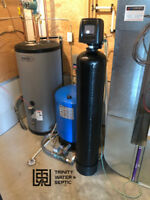 Water Well Servicing & Water Filtration