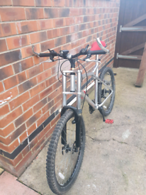 MTB Custom mountain Bike
