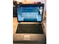 ADVENT DUAL CORE WIDESCREEN LAPTOP