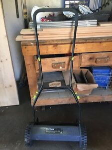 "Pro Pulse 16"" Push Mower"