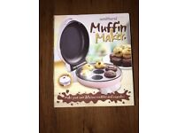 Muffin/cupcake maker