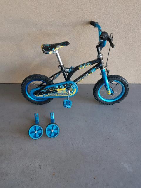 f8c926d09c4 Bike - Moon patrol | Kid's Bicycles | Gumtree Australia Stirling Area ...