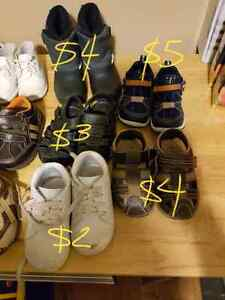 Baby and Toddler shoes London Ontario image 2