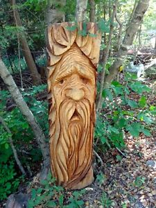 CHAINSAW CARVING ONSITES AND COMMISSIONS