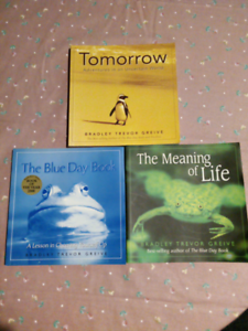 The Blue Day Book Series