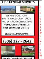 WE ARE A FULL SERVICE COMPANY.(FREE QUOTES ON SITE)227-2642