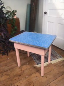 ideal for kids table