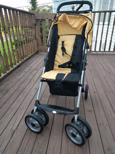 MINT CONDITION COSCO STROLLER