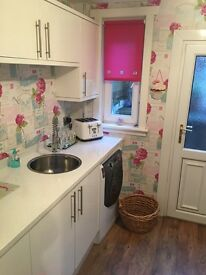 EXCHANGE WANTED FROM EH9 2 bedroom house for 3-4 bedroom house