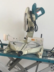 10 inch Makita Miter Saw for sale