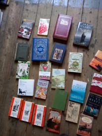 Books classic novels