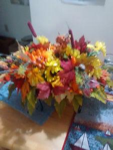 For sale flower arrangement