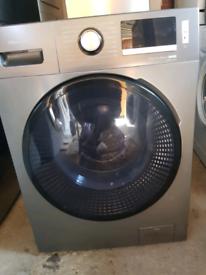 hisense 10kg washer 7kgdryer