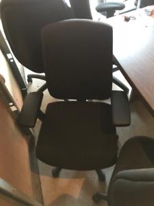 Canadian Made Ergonomic Chair!