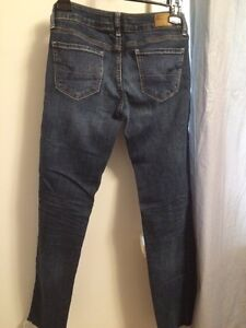 American Eagle Skinny Stretch  Jeans ~ Like New Belleville Belleville Area image 4