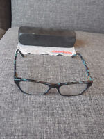 EYE GLASSES & CASE FOUND AT 427 BELL STREET IN INGERSOLL