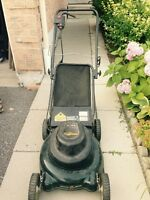 Yard Works Lawn Mower For Sale
