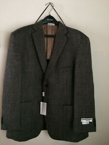 sports jacket never worn