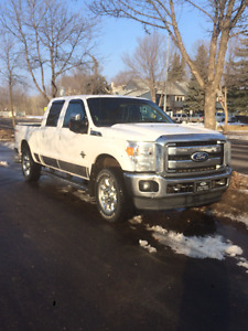2011 Ford F-250 Pickup Truck - PENDING