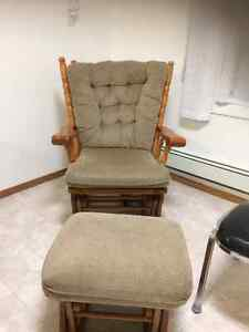 Chair wanted