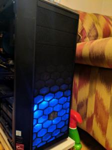 Custom PC *new price*